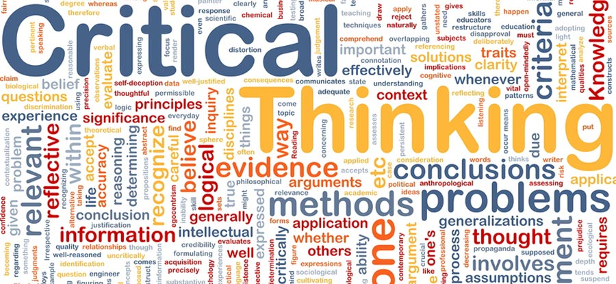 Mandatory Thinking - What does 'shall consider' mean