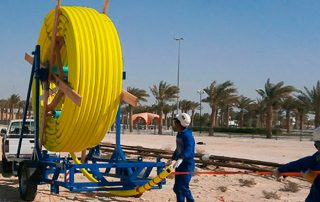 NASA Corp offers z662-15 distribution and non-metallic pipeline requirements course