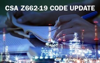 CSA Z662 2019 Code Update Training